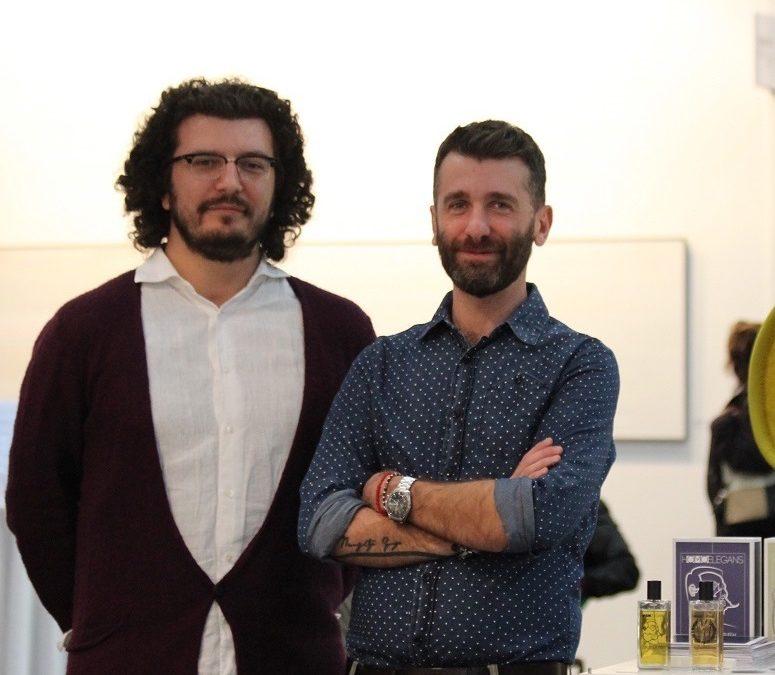 HOMO·ELEGANS | Francesco Gini y Maurizio Piazzi