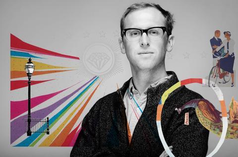IMAGINARY AUTHORS | Josh Meyer