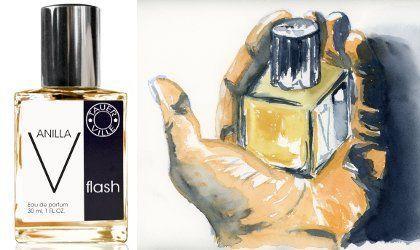 TAUERVILLE FLASH | Perfumes serios a un excelente precio