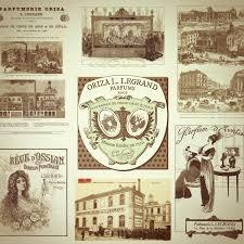 ORIZA L. LEGRAND | La Historia de una Corte Perfumada