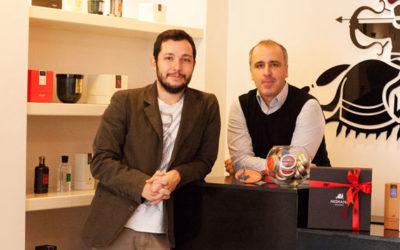 NISHANE | Mert Güzel y Murat Katran