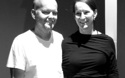 RUNDHOLZ PERFUMES | Lenka and Carsten Rundholz